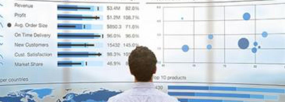 Vai trò của data Analysis (phân tích dữ liệu) trong kinh doanh