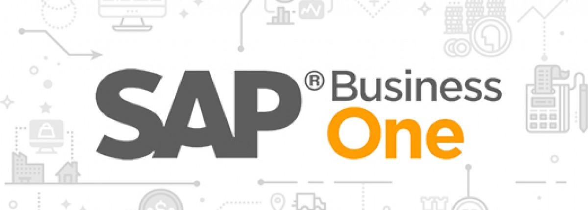 Giới thiệu hệ thống SAP Business One