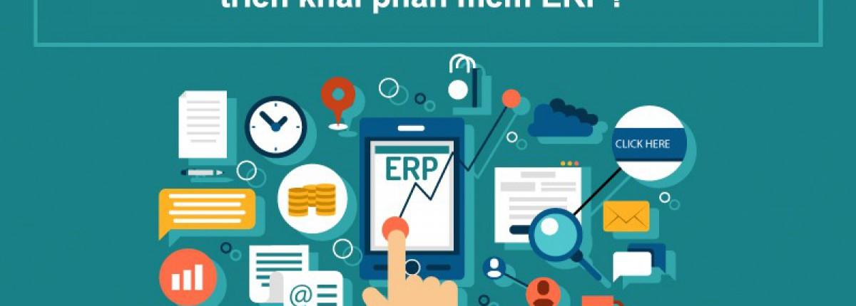 Làm thế nào triển khai thành công một dự án ERP đã thất bại?