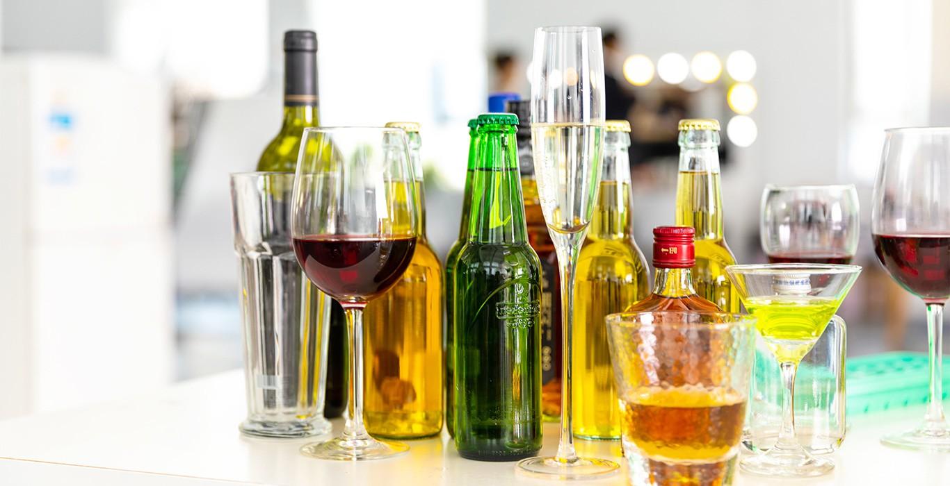 Bia – Rượu – Nước giải khát