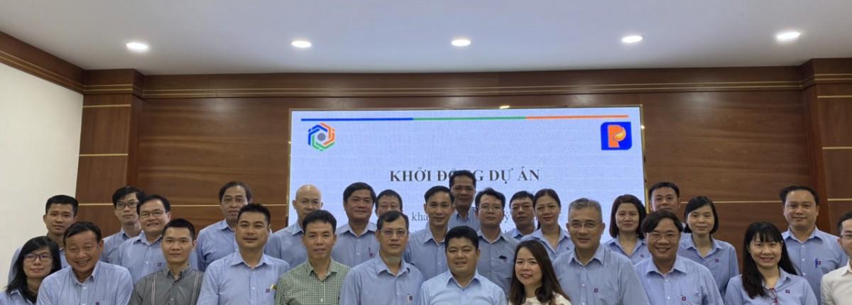 FTI GLOBAL và Petrolimex Sài Gòn Khởi động dự án triển khai phân hệ Quản lý Tài sản Cơ sở Vật chất Kỹ thuật trên ERP – SAP