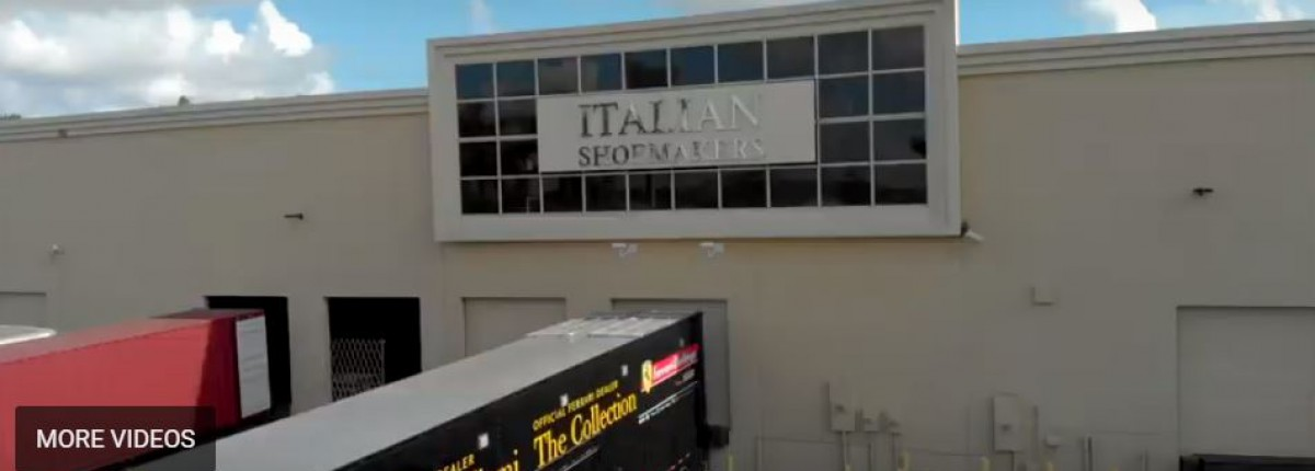 Italian Shoemakers Success Story   SAP Business One and Seidor